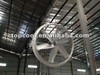 axial flow fan , fiberglass fan Never Rusted