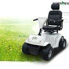 Single seat mini electric folding golf cart DG24800 with CE certificate (China)