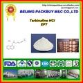 عالية الجودة والأقل سعرا 78628-80-5 تيربينافين hcl: تيربينافين
