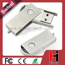 USB pen drive metal