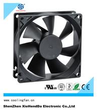Got CE UL ROHS ISO 90*90*25mm 90mm computer case fan