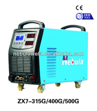 construction agents wanted Digital Control IGBT MMA Welding Machine 0-630A