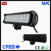 CREE LED Work light bar 72W led tail lights 24v truck