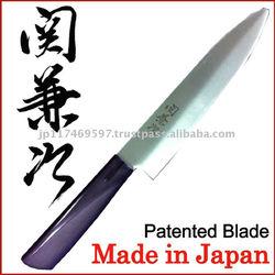 japanese kitchen knife SEKI knife japanese kitchenware