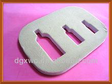 recycled protective eva foam molding case
