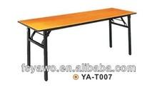 outdoor high bar table(YA-T007)