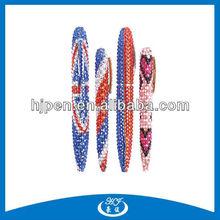 Decorative Ballpoint Pens for Ladies