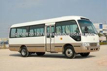 Golden Dragon Bus- 28 seater