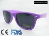 Innovative special wayfarer orange sunglasses stock