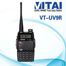VITAI VT-UV9R Radio FM 5w Multi-Function Digital Keypad