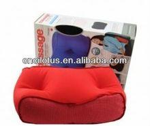 driving massage cushion rolling&shiatsu massage cushion back kneading cushion