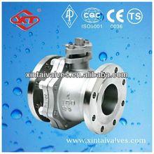 ball valve with bleeder boss ball valves nace ball valves