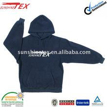 Men's pullover jackets fleece hoody autumn wear(13F-0810)