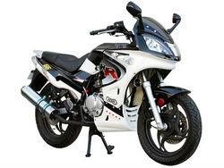 250cc Ninja Style Street Bike