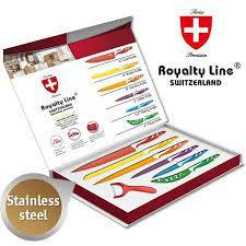 royalty line knife sets