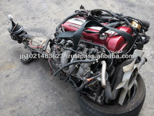 Used used engines for sale in japan S13 S14 S15 Silvia 200sx SR20DET
