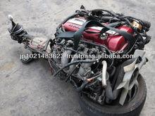 Japanese used car engine motor S13 S14 S15 Nissan parts Silvia 200sx SR20DET