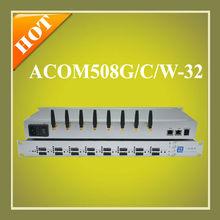 8 port voip goip gsm gateway voip gsm codec