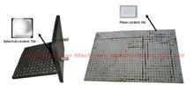 Conveyor Belt Plate Protection -Ceramic and Polyurethane Composite Liner