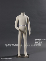 Fashion Very Young Models Child Male Mannequin For Hot Sale