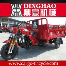 150cc 200cc 250cc Cargo Moterized tricycle