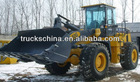 5 tons/ 3 m3 Wheel loader/Payloader/ Cummins Engine/ Shangchai Engine XCMG ZL50G