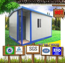 Family use/hotel/fashionable luxury prefabricated houses