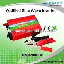High frequency off grid 1200 watt inverter