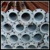 PTFE plastic lined steel pipe with excellent physical properties