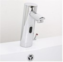luxury automatic sensor water mixer (hot and cold)
