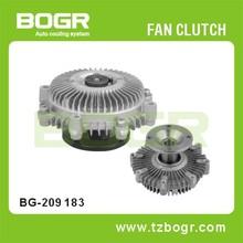 8-94244-409-0 Silicon Oil Fan Clutch US MOTOR:22094 FOUR SEASONS:36919 HAYDEN:2561 2761 AIRTEX:2561TA