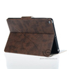 For Leather case ipad air, for ipad air smart cover with automatical sleep/wake up