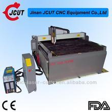 China Shandong Jinan ship plane car mould industry G code plasma cutting kit