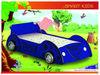 Hot product Smart Kids Furniture Beetle Car Bed 603TST-01B