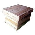 di legno ape alveare