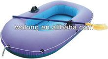 Floating Boat inflatable water toys/fishing boats for sale