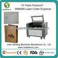 Sameng SM6090 impresora láser y cortadora