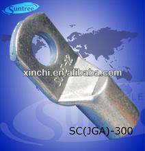 SC cable copper terminal cap