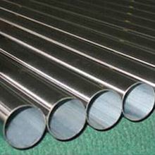 marine stainless steel pipe