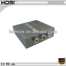 wholesale rca rgb converter Which Can Convert Composite RCA Video(CVBS) to HDMI