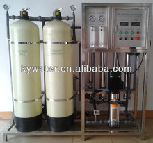 Factory Direct Sales KYRO-1000 mineral water treatment line