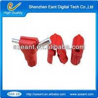 Anti-theft Magnetic Locker/keys for Single-Line Hooks pegboard Stoplock(EC-HS01)