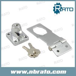 R059 Small square lock
