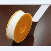 Yellow 100% ptfe thread sealing tape machine
