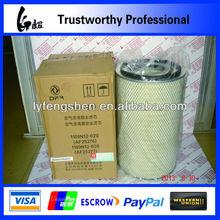 Fleetguard air filter element AF25276/AF25277