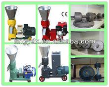 prix raisonnable et de granulés de bois poêle machine de fabrication de la biomasse pellet mill