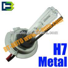 Long Life H7 Yellow Red 35W HID Xenon Lamp For Hyundai