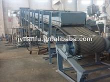 China best selling Scrap metal steel iron aluminum shredder, gold manufact(High Quality)