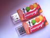 promotion business gifts/fruit usb stick/fruit usb flash drive
