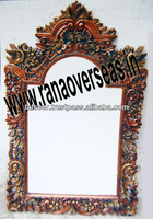 Wooden carved Mirror / Painting / Photo Frame